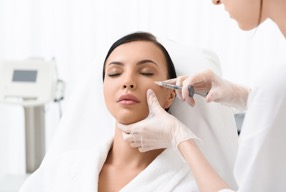 Injectables are hard to beat!